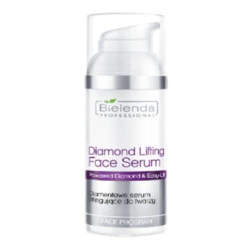 Bielenda Professional DIAMOND LIFTING FACE SERUM Diamentowe serum liftingujące do twarzy