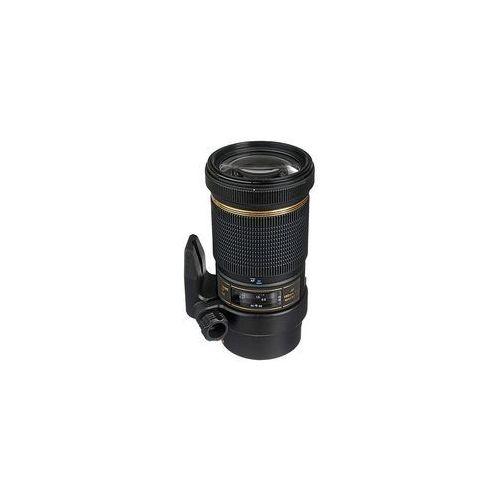 Tamron AF SP 180mm F/3.5 Di LD Asp. FEC (IF) Macro 1:1 do Canon + 5 lat gwarancji