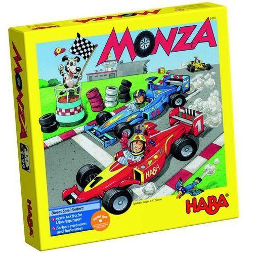 Haba Monza. wyścig - (4010168221533)