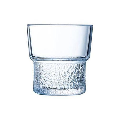 Arcoroc Szklanka niska sztaplowana 210 ml   , disco lounge
