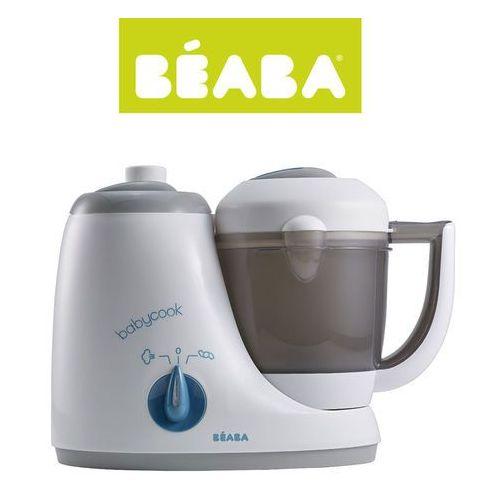 Beaba Beaba Babycook Original grey/blue - 912471 Darmowy odbiór w 20 miastach! - sprawdź w wybranym sklepie