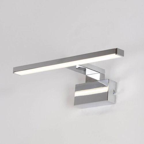 Slim - applique de salle de bain led métal l50cm- marki Inspire