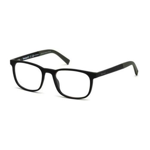 Okulary korekcyjne tb1583 002 marki Timberland