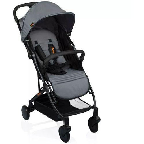 Baninni wózek spacerowy milo, 15 kg, szary, bnst010-gy (5404016400628)