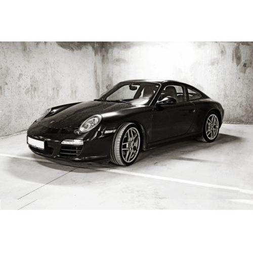 Jazda Porsche 911 GT3 (997) - Wiele lokalizacji - Poznań \ 4 okrążenia