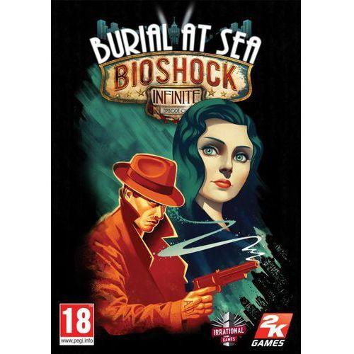 BioShock Infinite Burial at Sea Episode 1 (PC)