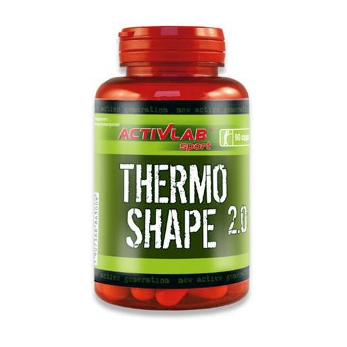 ACTIVLAB Thermo Shape 2.0 - 180caps (5907368863016)