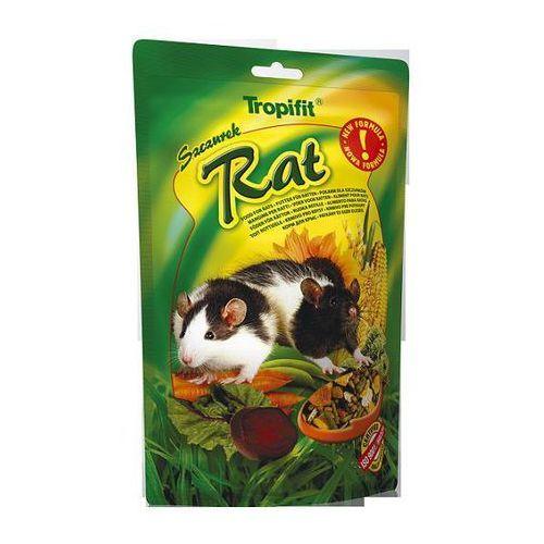 TROPIFIT Rat pokarm dla szczura 500g