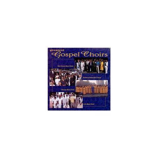 Greatest Gospel Choirs - sprawdź w wybranym sklepie