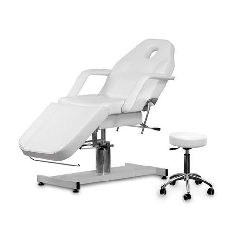 Zestaw fotel 210 + taboret am303 marki Activ