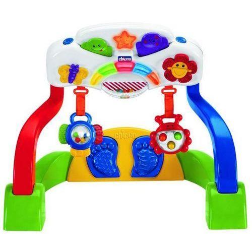CHICCO Zestaw gimnastyczny Play Gym Duo, 74069003801ZA (4601445)