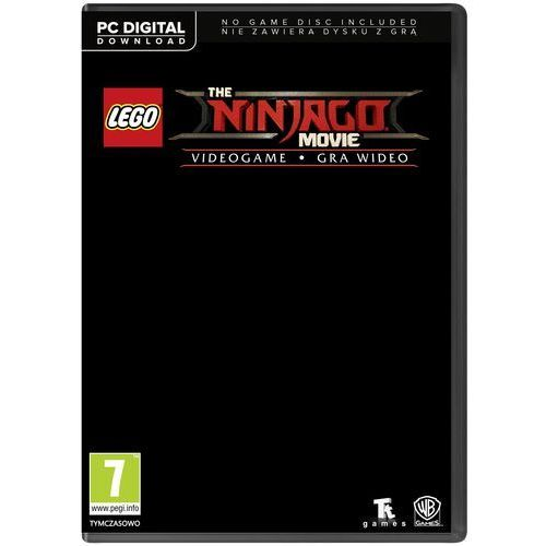LEGO Ninjago Movie (PC)