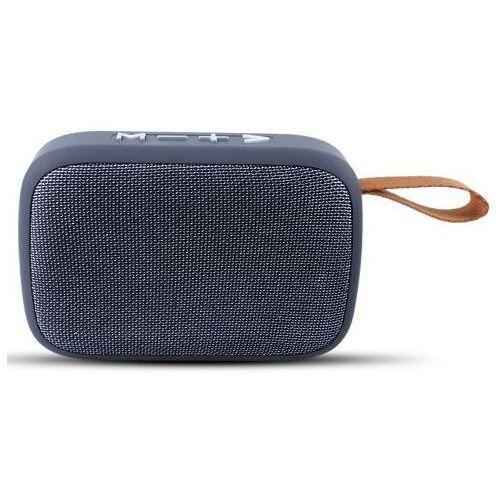 Głośnik mobilny bs-012 szary marki Savio