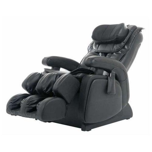 Finnlo Finnspa premion black - 60050 - fotel masujący *** kurier gratis / negocjuj cenę! 606 85 81 81 ***