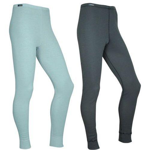 ODLO zestaw x2 legginsy Multipack Warm BI, L, grey/blue