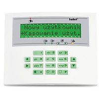 INT-KLCDL-GR Manipulator do centrali alarmowej Satel, INT-KLCDL-GR