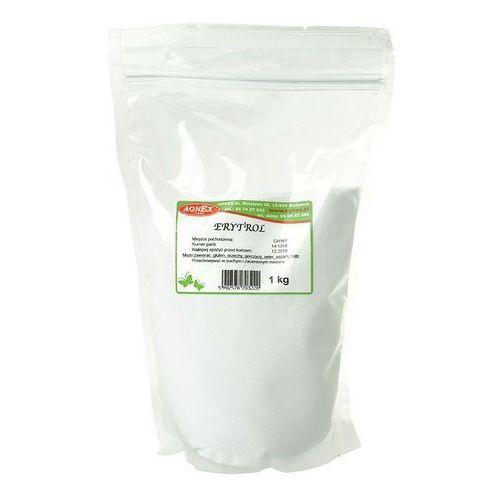 Erytrol Erytrytol 1kg Agnex (5902578703220)