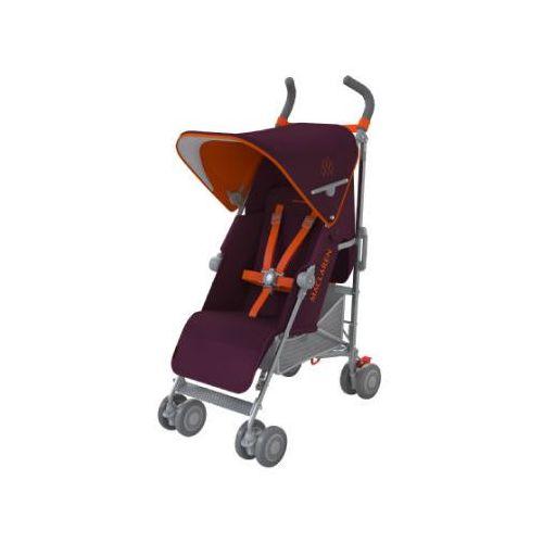 MACLAREN Wózek spacerowy Quest Sport Plum/Marmalade, kup u jednego z partnerów