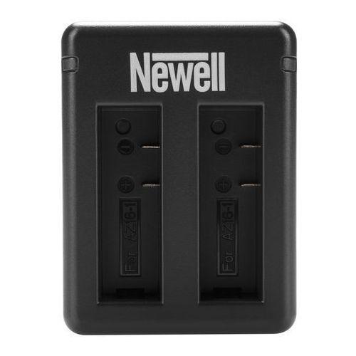 Ładowarka NEWELL do akumulatorów AZ16-1 (5901891103823)