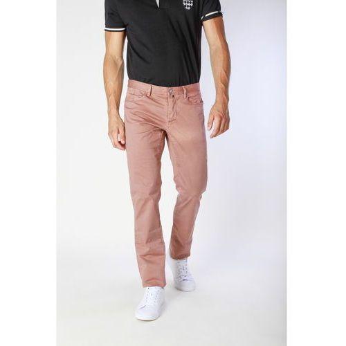 Spodnie męskie - j1883t812-1m-79 marki Jaggy