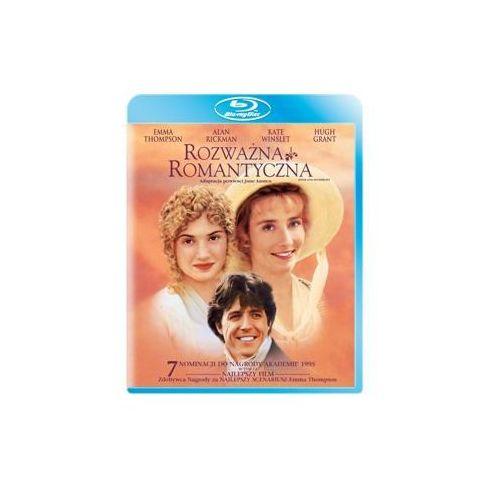 Rozważna i Romantyczna (Blu-Ray) - Ang Lee. DARMOWA DOSTAWA DO KIOSKU RUCHU OD 24,99ZŁ