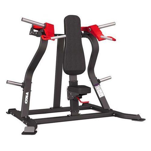 Tko Maszyna do ćwiczeń mięśni ramion i barków shoulder press 913plsp