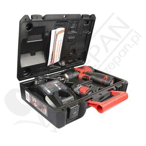 Wiertarko-wkrętarka akumulatorowa 12V CP 8528 - sprawdź w wybranym sklepie