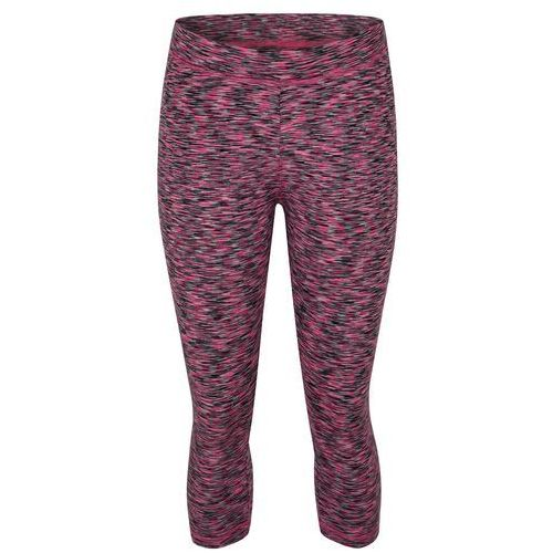 Loap Spodnie Makitana 3/4 Kn Pink Mel S (8592946453511)
