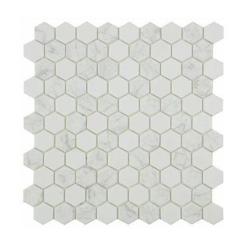 Vidrepur Mozaika antarctica flake hex 31.7 x 30.7 (8436575564517)