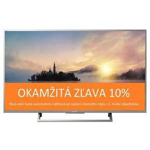 TV LED Sony KDL-43XE7005