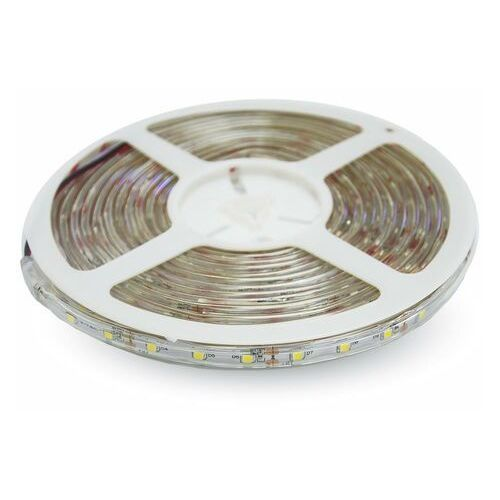 V-tac taśma led vt-3528 120-ip65 8mm 7,2wat/m 4500k 600lm/m ip65 (3800230621337)