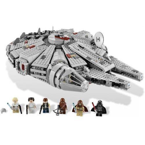 OKAZJA - 7965 Millennium Falcon KLOCKI LEGO STAR WARS