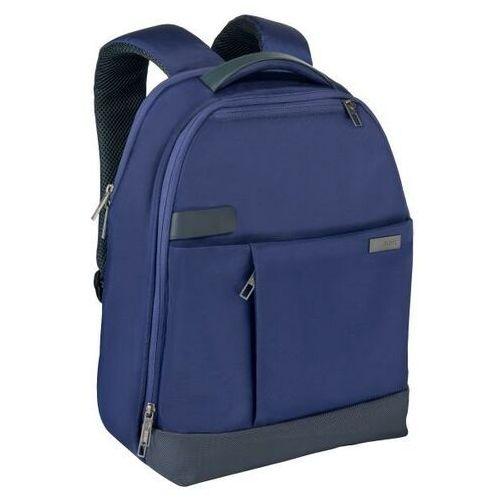 Leitz Plecak smart na laptop 13.3, tytanowy-błękit 60870069