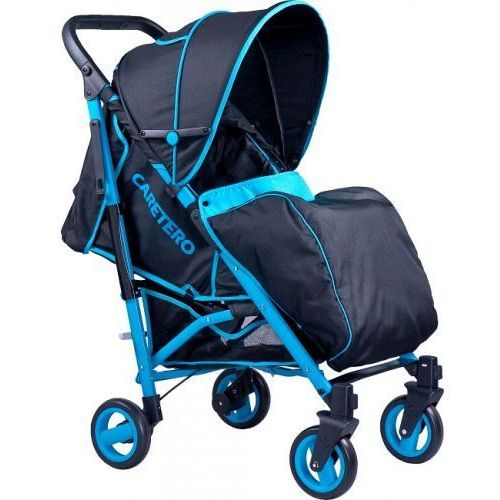 Wózek spacerowy Caretero Sonata Blue, TERO-5525
