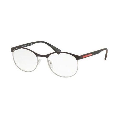 Prada linea rossa Okulary korekcyjne ps50iv vy21o1