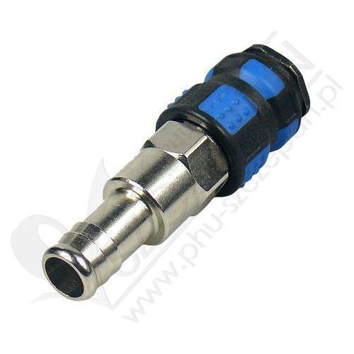 Szybkozłączka przemysłowa z nyplem na wąż 10mm typ 1625 Rectus - Wtyk na wąż 10mm - produkt z kategorii- Pozostała motoryzacja