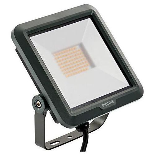 Philips Oprawa Lampa Naświetlacz Halogen LED Ledinare BVP105 LED25/840 PSU VWB100 4000K IP65 27W 84128