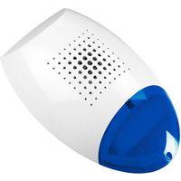 Sd-3001 bl sygnalizator zewnętrzny akustyczno-optyczny marki Satel