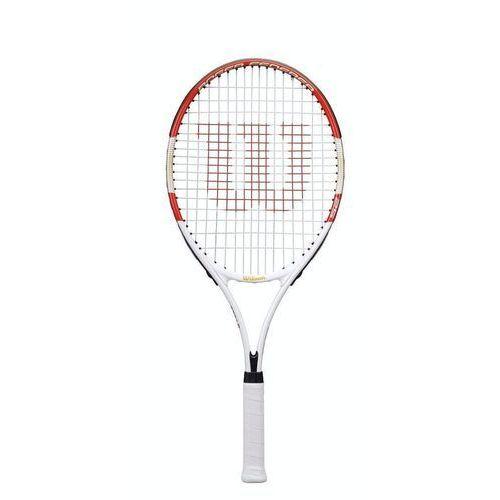Wilson Rakieta tenis ziemny roger federer junior 2014. (2010000421932)