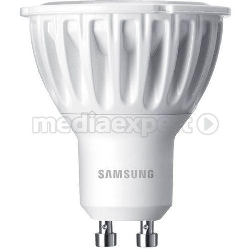 Żarówka LED Samsung GU10 230V 4.6W Biały Ciepły 310 lumenów - PROMOCJA!!!, SI-M8W06SBD0EU