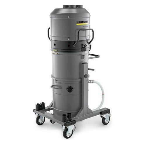 Odkurzacz przemysłowy do płynów Karcher IVR-L 100/30 Ringler