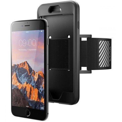 sport armband iphone 7 plus black od producenta Supcase