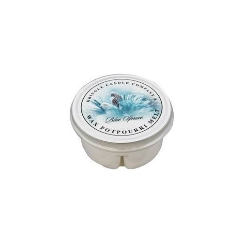 Blue spruce wosk niebieski śnieg -1,25oz, 35g marki Kringle candle