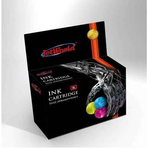 Tusz JWI-H304XLCMYR Kolor do drukarek HP (Zamiennik HP 304XL / N9K07AE) [20ml], kolor Trójkolorowy
