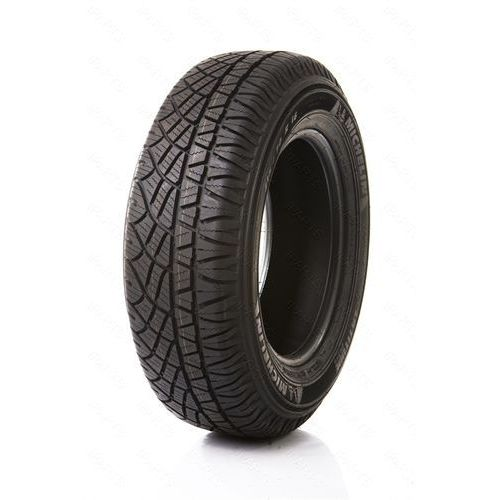 Michelin Latitude Cross 255/60 R18 112 H