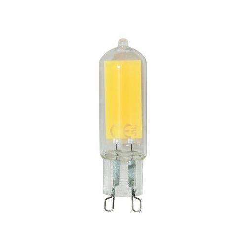 Polux Żarówka LED 4W G9 6500K, 310583