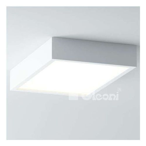 Plafon lampa sufitowa belona 1303r2e4+kolor natynkowa oprawa prostokątna marki Cleoni