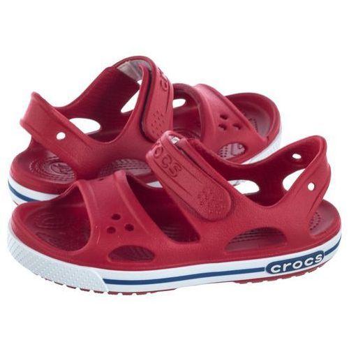 Sandałki Crocs Crocband II Sandal PS Pepper/Blue Jean 14854-6OE (CR74-h), 14854-6OE