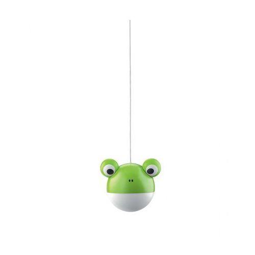 Philips 41022/33/16 - Żyrandol dziecięcy MYKIDSROOM ANORA 1xE27/40W zielony (8718291468295)