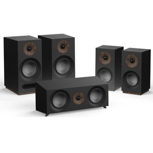 Zestaw głośników s-803 hcs czarny + darmowy transport! marki Jamo